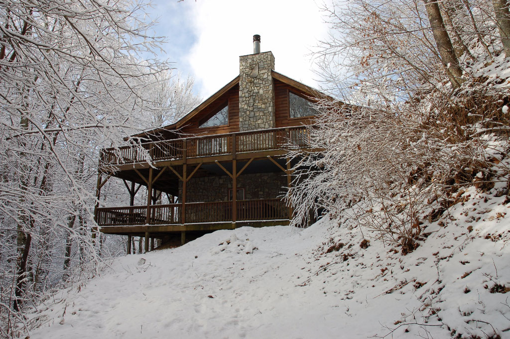 Home walchlogcabins for Log cabin retreat